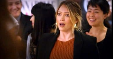 Younger: Hillary Duff