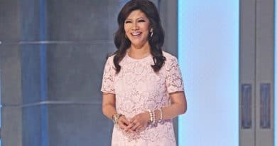 Big Brother: Julie Chen