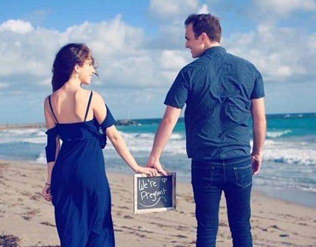 sMothered: Cher Hubsher - Jared Gopman - Pregnant