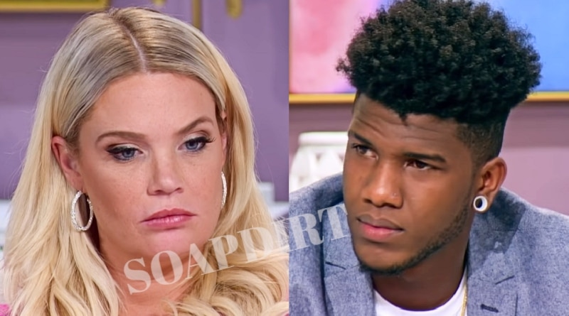 90 Day Fiance: Happily Ever After: Ashley Martson - Jay Smith