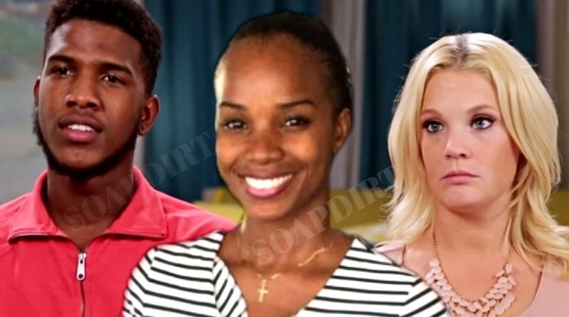 90 Day Fiance: Happily Ever After: Ashley Martson - Jay Smith - Poochie