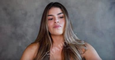 90 Day Fiance: Fernanda Flores