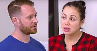 90 Day Fiance: Russ Mayfield - Paola Mayfield - Happily Ever After