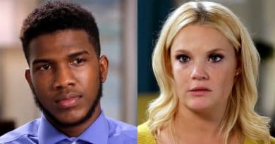 90 Day Fiance: Jay Smith - Ashley Martson - Happily Ever After