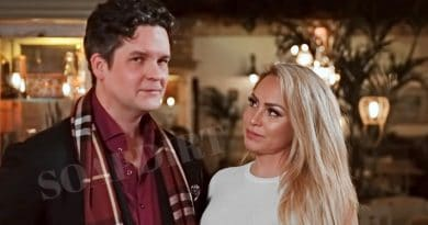 90 Day Fiance: Darcey Silva -Tom Brooks-Before the 90 Days