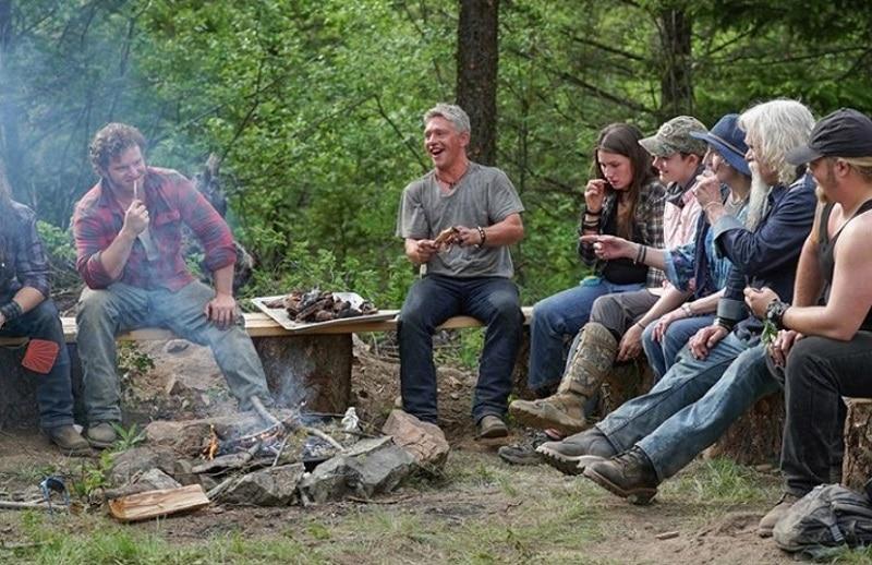 Alaskan Bush People: Family