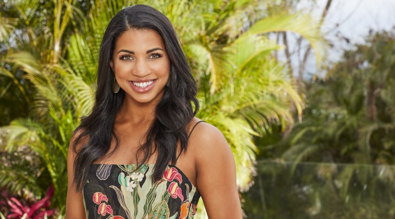 Bachelor in Paradise Spoilers: Katie Morton