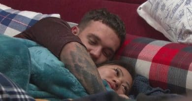 Big Brother Spoilers: Nick Maccarone - Isabella Wang