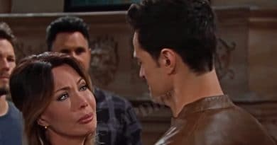 Bold and the Beautiful: Taylor Hayes (Hunter Tylo) - Thomas Forrester (Matthew Atkinson)