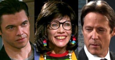 Days of Our Lives Spoilers: Xander Cook (Paul Telfer) - Susan Banks (Stacy Haiduk) - Jack deveraux (Matthew Ashford)