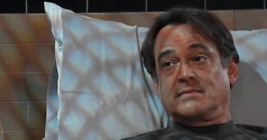 General Hospital: Ryan Chamberlain (Jon Lindstrom)