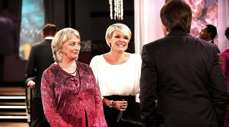 General Hospital Spoilers: Ava Jerome (Maura West) - Veronica Cartwright