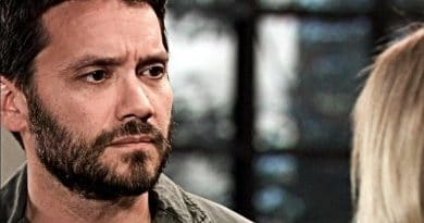 General Hospital Spoilers: Dante-Falconeri (Dominic Zamprogna)