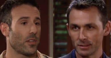 General Hospital Spoilers: Shiloh Archer (Coby Ryan McLaughlin) - Valentin Cassadine (James Patrick Stuart)