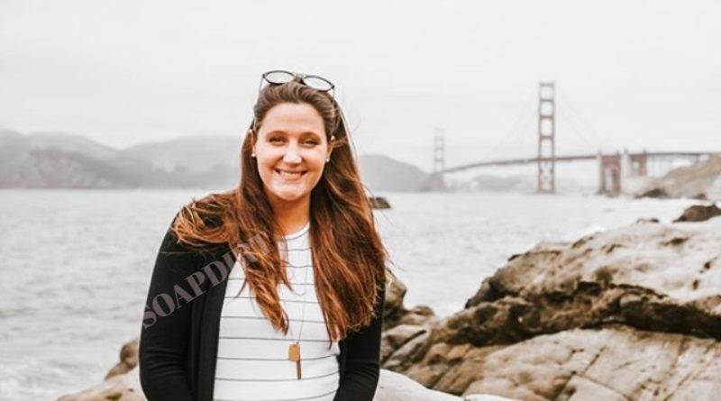 Little People Big World: Tori Roloff