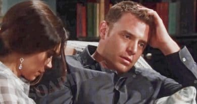 Young and the Restless: Billy Abbott (Billy Miller)