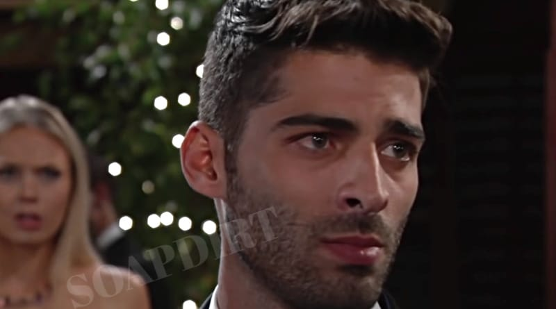 Young and the Restless Spoilers: Arturo Rosales (Jason Canela)