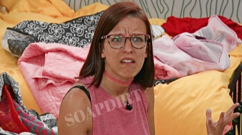 Big Brother Spoilers: Nicole Anthony
