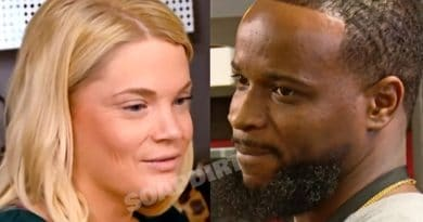 90 Day Fiance: Ashley Martson - Michael