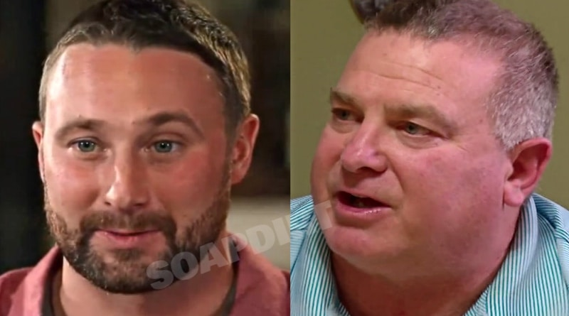 90 Day Fiance: Corey Rathgeber - Gary Rathgeber - The Other Way