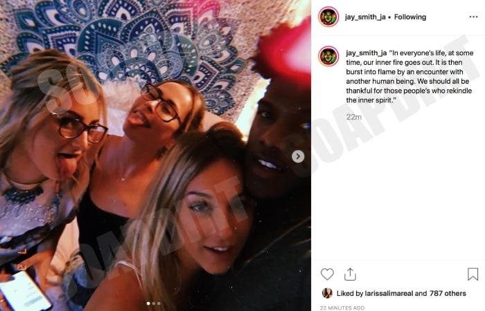 90 Day Fiance: Jay Smith - Instagram 22