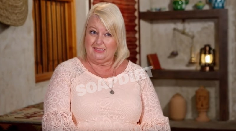 90 Day Fiance: Laura Jallali - The Other Way