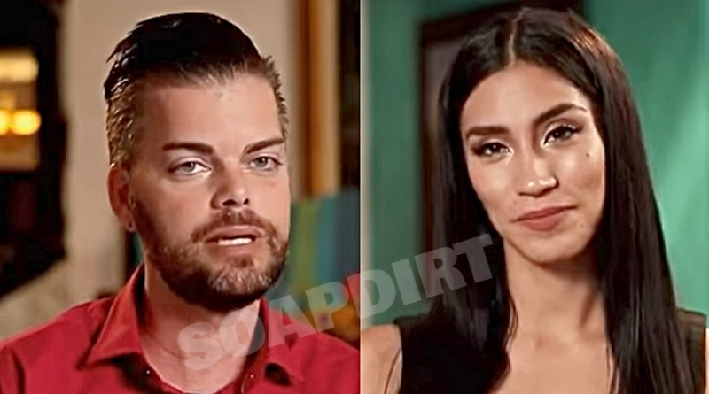 90 Day Fiance: Before The 90 Days: Timothy Malcolm - Jeniffer Tarazona