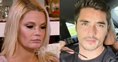 90 Day Fiance: Ashley Martson - Christian Estrada