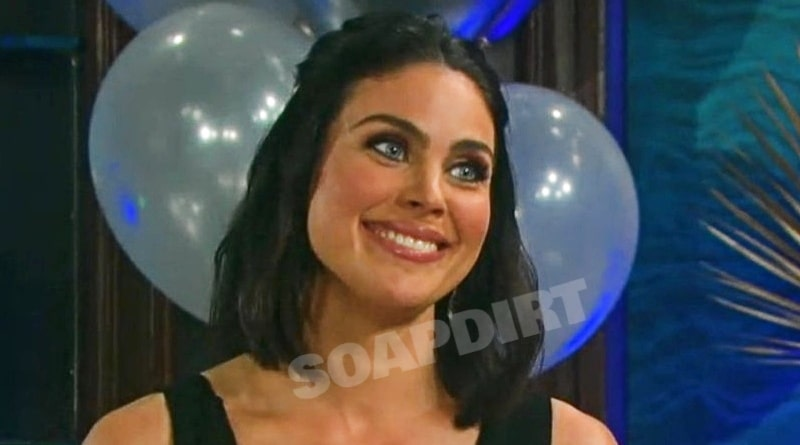 Days of Our Lives Spoilers: Chloe Lane (Nadia Bjorlin)