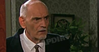 Days of Our Lives Spoilers: Dr Wilhelm Rolf - (William Utay)