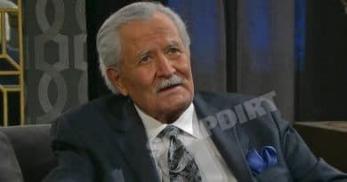 Days of Our Lives: Victor Kiriakis (John Aniston)