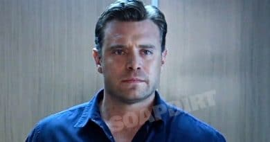General Hospital Spoilers: Drew Cain (Billy Miller)