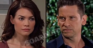 General Hospital Spoilers: Franco Baldwin (Roger Howarth) Elizabeth Webber (Rebecca Herbst)