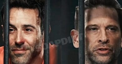General Hospital Spoilers: Shiloh Archer (Coby Ryan McLaughlin) - Franco Baldwin (Roger Howarth)