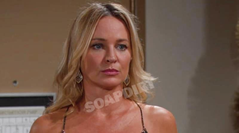 Young and the Restless: Sharon Newman (Sharon Case)