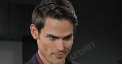 Young and the Restless Spoilers: Adam Newman (Mark Grossman)