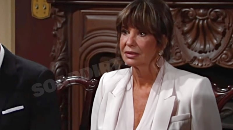 Young and the Restless Spoilers: Jill Abbott (Jess Walton)