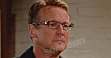 Young and the Restless Spoilers: Paul Williams (Doug Davidson)