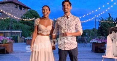 bachelor in paradise: Ashley Iaconetti - Jared Haibon