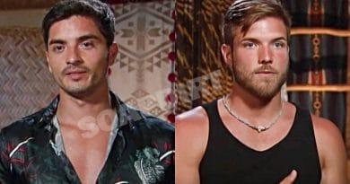 Bachelor in Paradise: Christian Estrada - Jordan Kimball