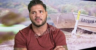 Jersey Shore Family Vacation: Ronnie Ortiz-Magro
