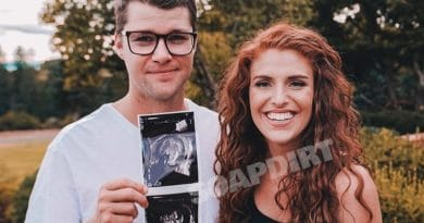 Little People Big World: Jeremy Roloff - Audrey Roloff