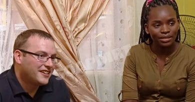 90 Day Fiance: Benjamin - Akinyi - The Other Way