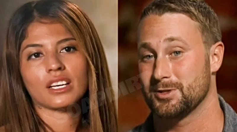 90 Day Fiance : Evelin Villegas - Corey Rathgeber - The Other Way