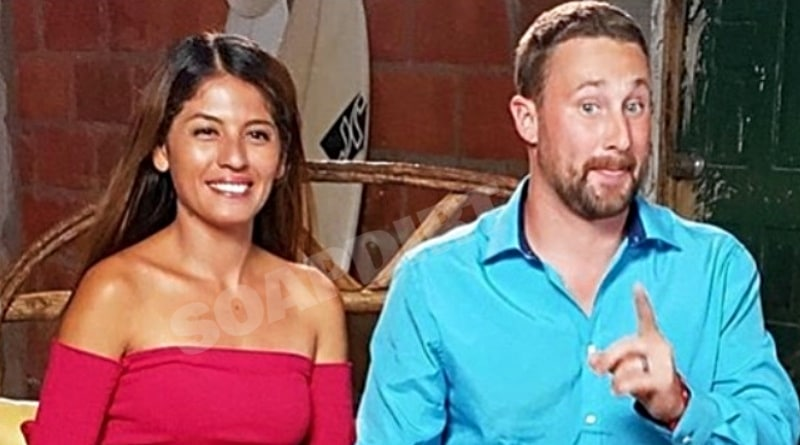 90 Day Fiance - Evelin Villegas - Corey Rathgeber - The Other Way