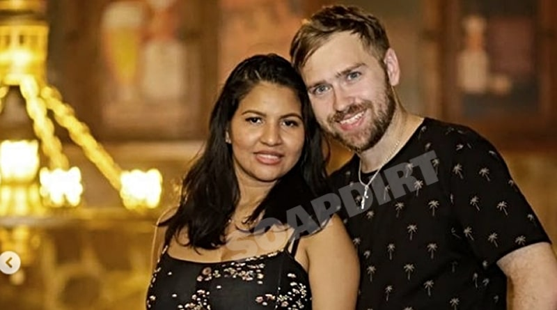 90 Day Fiance: Paul Staehle - Karine Martins - The Other Way