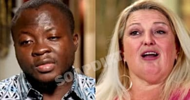 90 day fiance: Angela Deem - Michael Ilesanmi - The Other Way