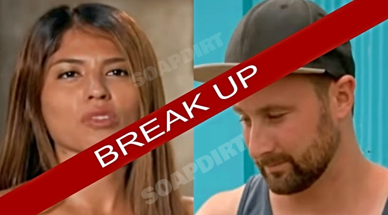 90 Day Fiance: Evelin Villegas - Corey Rathberger - The Other Way