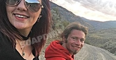 Alaskan Bush People: Raiven Adams pregnant - Bear Brown
