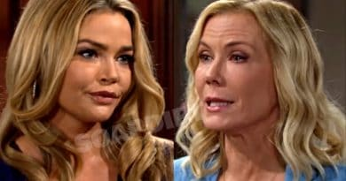 Bold and the Beautiful Spoilers: Shauna Fulton (Denise Richards) - Brooke Forrester (Katherine Kelly Lang)